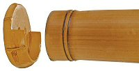 Bamboo Rod Holders