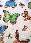 Butterfly Giftwrap Paper